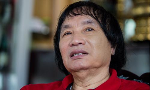 NSƯT Minh Vương: 'Gần 70 tuổi, tôi vẫn có nhiều fan nữ viết thư hâm mộ'