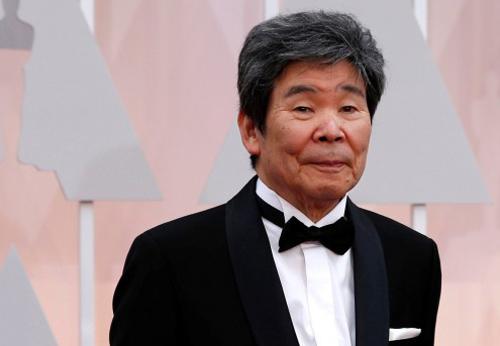 Đạo diễn Takahata Isao.