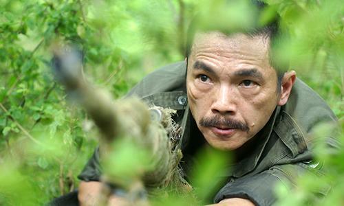 Nhân vật Lương Bổng trong Người phán xử.