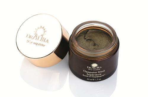 Đẩy lùi lão hóa da với mỹ phẩm Deaura - ảnh 1