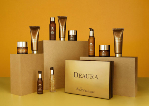 Đẩy lùi lão hóa da với mỹ phẩm Deaura - ảnh 2