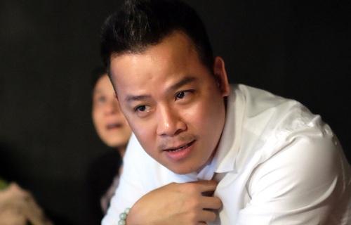 Đạo diễn Trần Bửu Lộc.