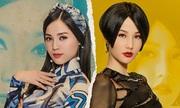 'Cô Ba Sài Gòn' thắng giải Cánh Diều Vàng
