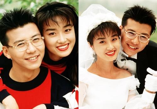 Son Ji Chang - lãng tử vì vợ con từ bỏ hào quang sự nghiệp - ảnh 5