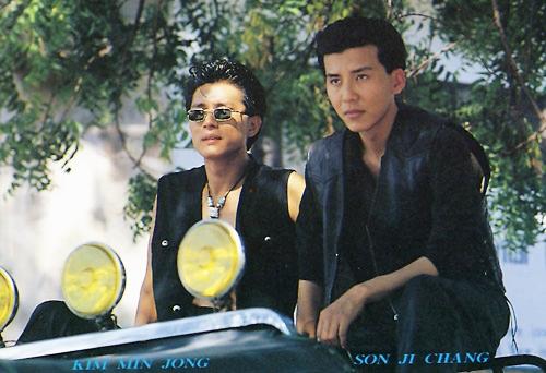 Son Ji Chang - lãng tử vì vợ con từ bỏ hào quang sự nghiệp - ảnh 2