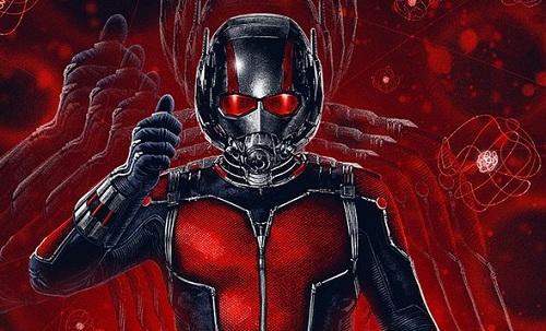 Ant-Man có thể là nhân vật quan trong trong phần bốn Avengers.