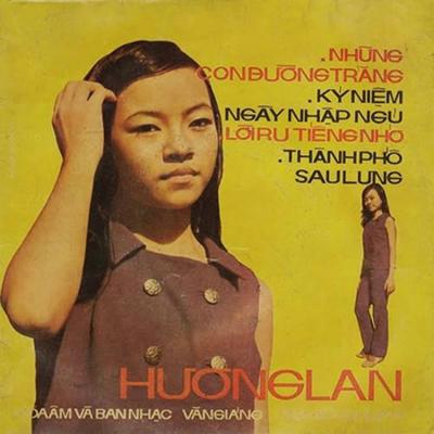 Với giọng hát con nhà nói, được cha - nghệ sĩ Hữu Phước - dẫn dắt từ nhỏ, Hương Lan nhanh chóng được yêu mến bởi chất giọng thanh thoát cùng vẻ đẹp trong sáng. Chị được báo giới Sài Gòn xưa xưng tụng là thần đồng.