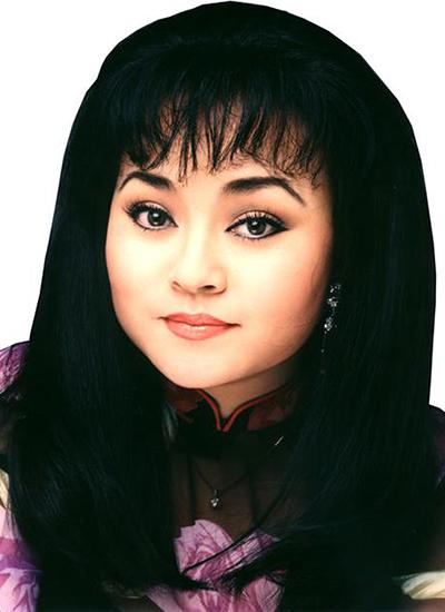 Năm 1996, Hương Lan được cấp phép về Việt Nam biểu diễn. Kể từ đây, ca sĩ gắn bó thường xuyên với mái tóc dài thẳng xõa ngang vai cùng tà áo dài.
