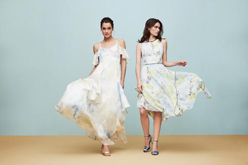 5 kiểu trang phục hợp mốt mùa hè - 4