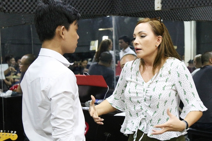 Thanh Hà: 'Ngọc Sơn rất biết cách lấy lòng phụ nữ'