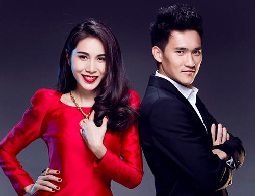 Công Vinh có cuộc hôn nhân hạnh phúc với ca sĩ Thủy Tiên. Hai người kết hôn năm 2014.