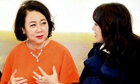 me-tran-thanh-mong-hari-won-co-con-som