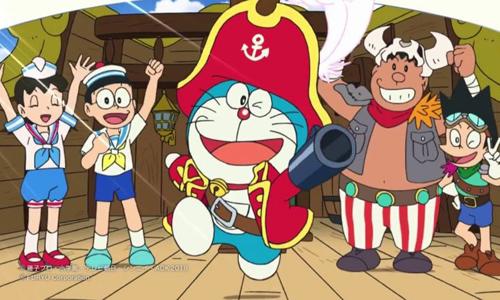 tang-doc-gia-qua-tu-phim-doraemon-nobita-va-dao-giau-vang