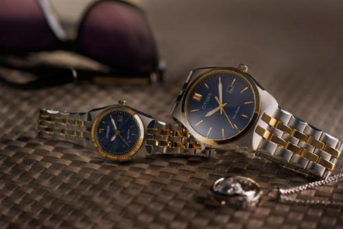 những thiết kế ấn tượng qua 100 năm phát triển của đồng hồ citizen - 7