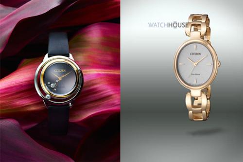 những thiết kế ấn tượng qua 100 năm phát triển của đồng hồ citizen - 5