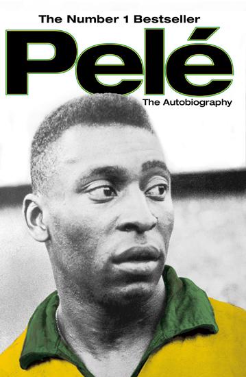 Những cuốn tự truyện nổi bật trong làng bóng đá quốc tế - 2