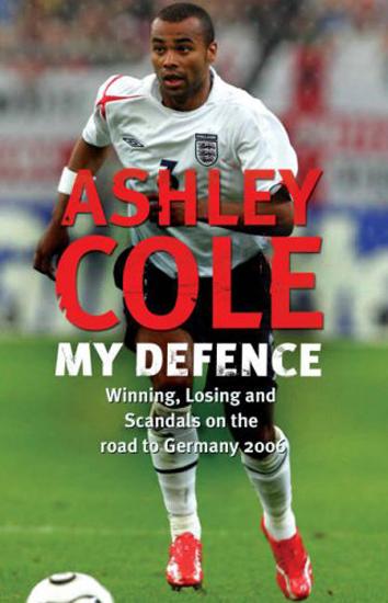 Những cuốn tự truyện nổi bật trong làng bóng đá quốc tế - 3