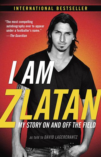 Những cuốn tự truyện nổi bật trong làng bóng đá quốc tế - 9