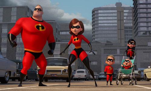 Incredibles 2 thỏa lòng fan sau 14 năm chờ đợi - ảnh 2
