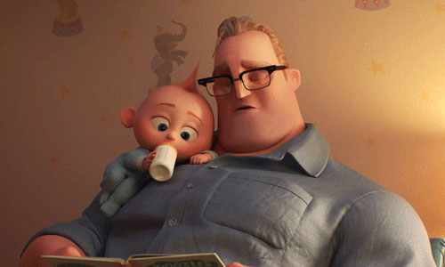 Incredibles 2 thỏa lòng fan sau 14 năm chờ đợi - ảnh 3