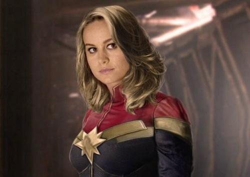 Nữ siêu anh hùng sẽ lãnh đạo Vũ trụ Điện ảnh Marvel - ảnh 1