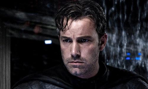 Ben Affleck đứng trước nguy cơ mất vai Batman - ảnh 2