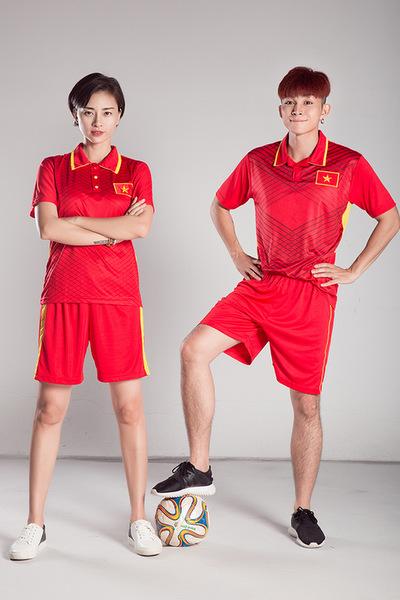 Sao Viet hao hung don World Cup