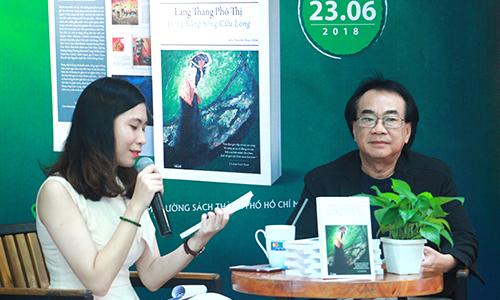 Ra mắt sách về Đồng bằng sông Cửu Long
