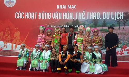 12 đơn vị tham gia Liên hoan ca múa nhạc toàn quốc đợt một