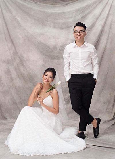 Người mẫu Nguyễn Hợp sẽ tổ chức đám cưới tại nhà chú rể ở Thái Nguyên vào đầu tháng 7.