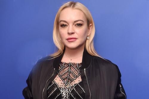 Lindsay Lohan muón quen quá khú day scandal