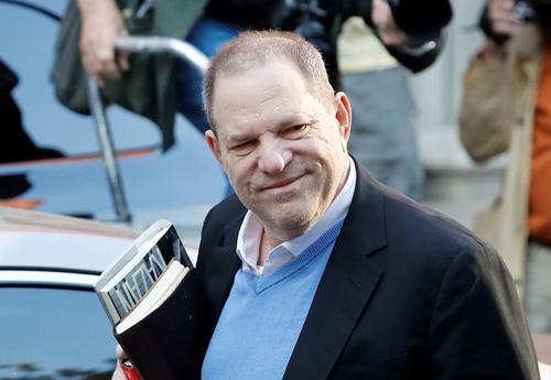 Harvey Weinstein có thẻ bi tu chung than vi tan cong tinh duc phu nu
