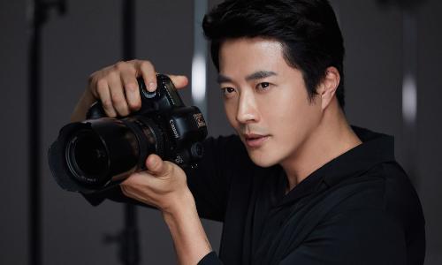 14h hôm nay tài tử Kwon Sang Woo trả lời trực tuyến - Giải Trí