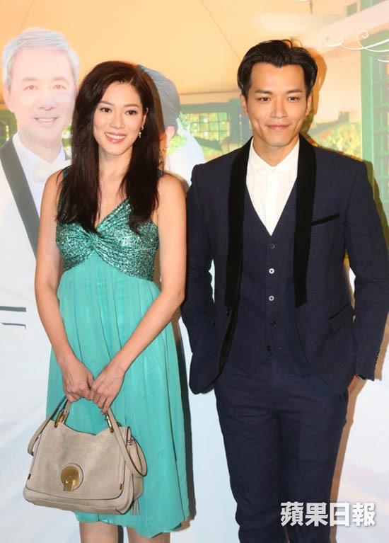 Dan sao TVB mung dam cuoi tai tu Thien Long Bat Bo
