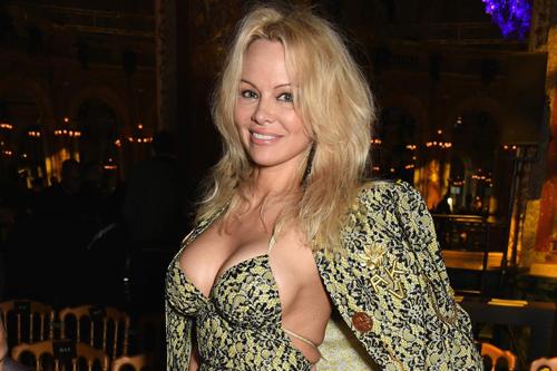 Khoảng cách 19 tuổi không phải vấn đề với cả hai. Theo Pamela Anderson, cô và người tình đều muốn bảo vệ tình yêu vì trong làng giải trí có quá nhiều chuyện hẹn hò để kiếm sự chú ý của khán giả. Anh ấy rất tuyệt vời. Tất nhiên, tôi yêu anh ấy, người mẫu Playboy nói trên The Sun.