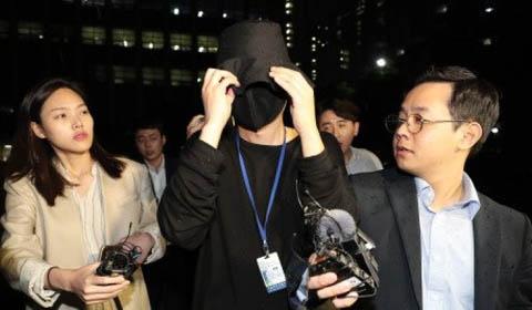 Tìm thấy thi thể người đàn ông Hàn trong vụ án Yang Ye Won - ảnh 1