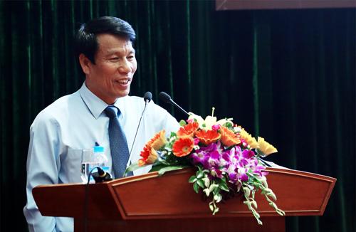 Bộ trưởng Văn hóa: Có thể trình Thủ tướng xét danh hiệu NSND cho Minh Vương - ảnh 1