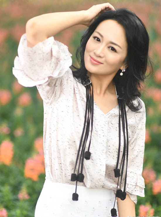 My nhan Len nham kieu hoa duoc chong nhu y thu hut tro lai