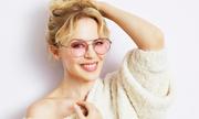 Nhan sắc tuổi 50 của ca sĩ Kylie Minogue