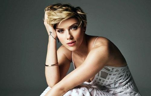 Scarlett Johansson bỏ vai người chuyển giới do bị chỉ trích - ảnh 1