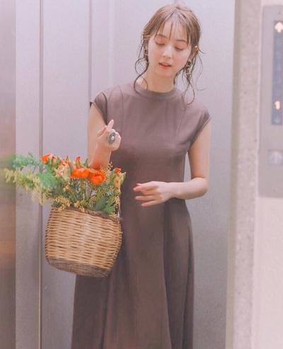 Trang phục giấu bụng bầu của Mỹ nhân đẹp nhất Nhật Bản - ảnh 3