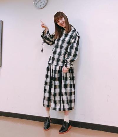 Trang phục giấu bụng bầu của Mỹ nhân đẹp nhất Nhật Bản - ảnh 9