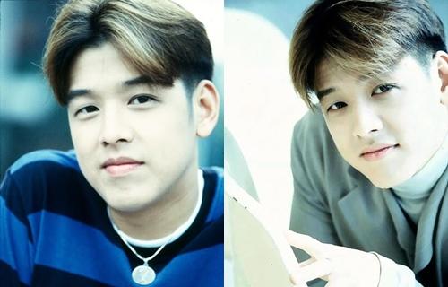 Ngoại hình gây sốt một thời của Hoàng tử Hallyu Ryu Shi Won - 6