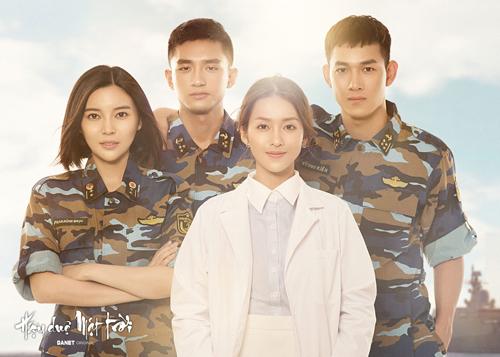 Kha Ngan So sanh toi voi Song Hye Kyo la khap khieng