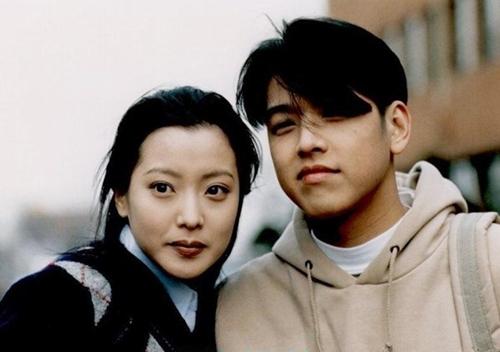 Ngoại hình gây sốt một thời của Hoàng tử Hallyu Ryu Shi Won - 3