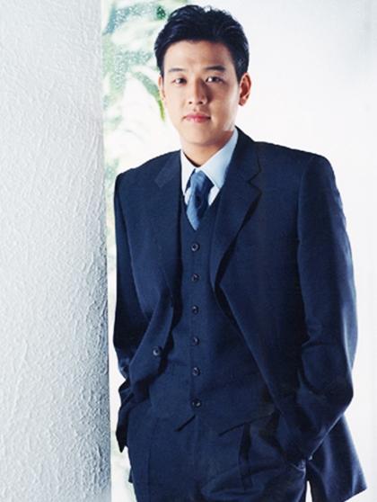 Ngoại hình gây sốt một thời của Hoàng tử Hallyu Ryu Shi Won - 5