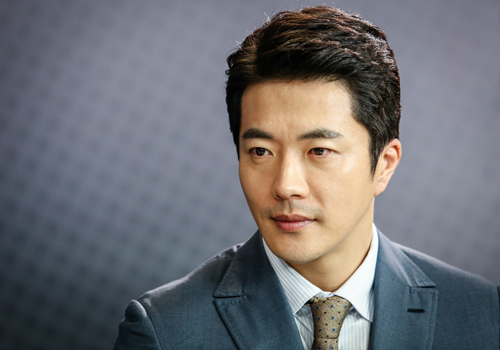 Kwon Sang Woo Nac thang len thien duong lay cua toi nhieu nuoc mat