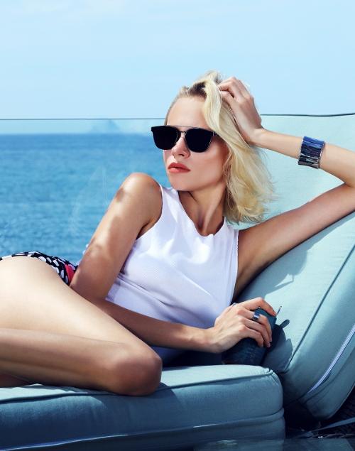 những mẫu kính đi biển hợp mốt hè 2018 từ miluxe eyewear - 5
