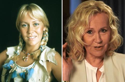 Nhóm ABBA sau 36: Người sống ẩn dật, kẻ thành triệu phú - 3