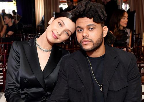 Bella Hadid và The Weeknd hẹn hò ỏ Tokyo
